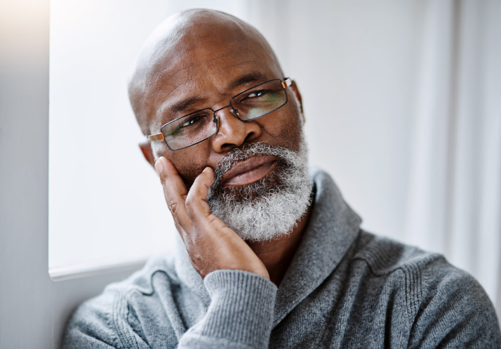 Men's Wellness and Aging in Abuja